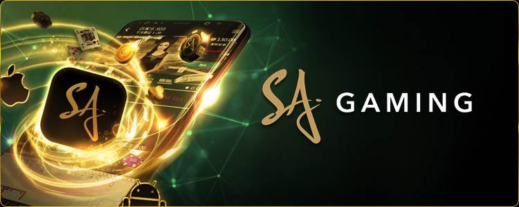 sa gaming casino ฟรี300